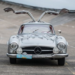 What's The Most Incredible Price You've Seen For A Classic Car?