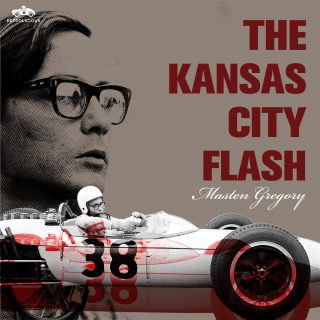 Legends Of Motorsport: Masten Gregory