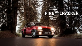 This Renault 5 Turbo Is A Firecracker