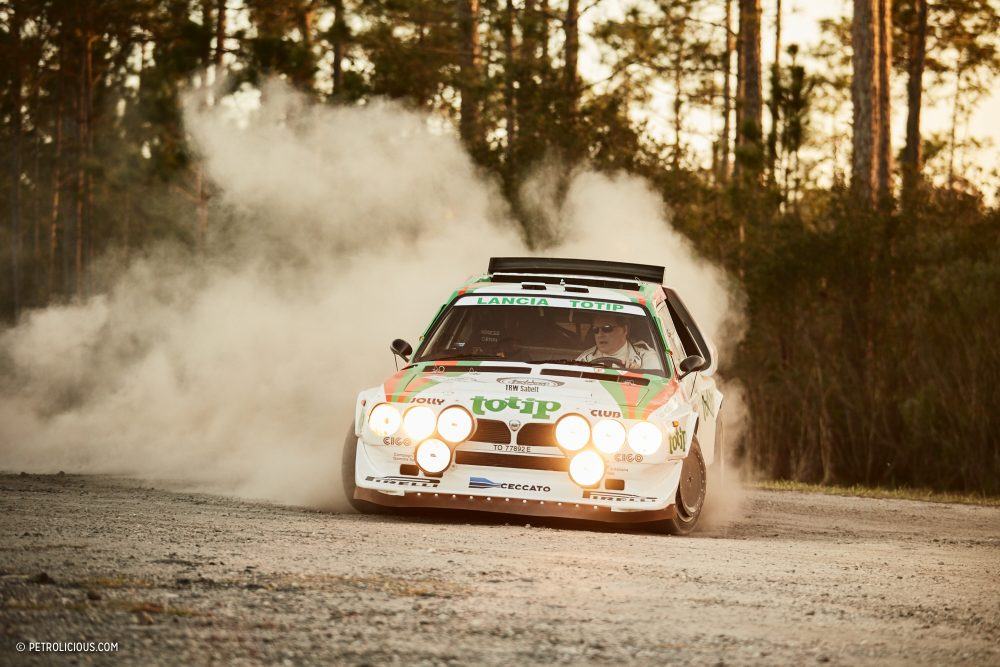 John Campions Lifelong Obsession With Group B Rally Has Shaped A - Car rally near me