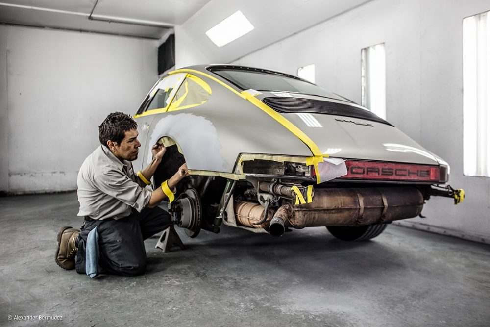 Where Is Porsche Made >> This Is Where Porsches Are Made Perfect Again To The Last