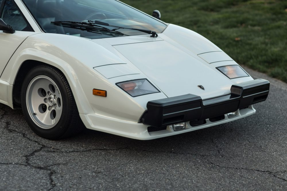 Just Because It S A Lamborghini Countach Dammit Petrolicious
