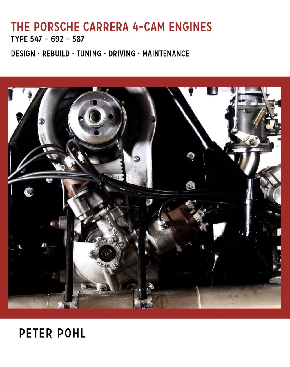 Porsche 4 Cam Engine Diagram Cutaway Cylinder Wire Diagrams 991 These Two Books About Engines Are Unexpectedly Great U2022 Petrolicious The