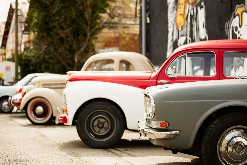 Just Because: Classic Car Events In Bordeaux Breathtakingly ...