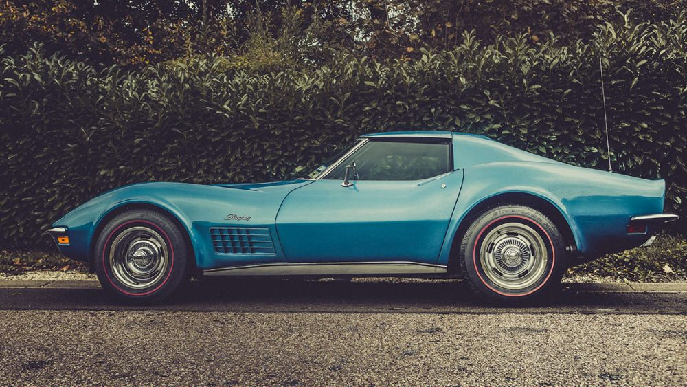 Does Window Tint Ever Belong On Classic Cars? • Petrolicious