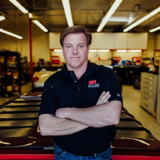 Chip Foose On Staying True To Yourself While Becoming An Automotive Icon