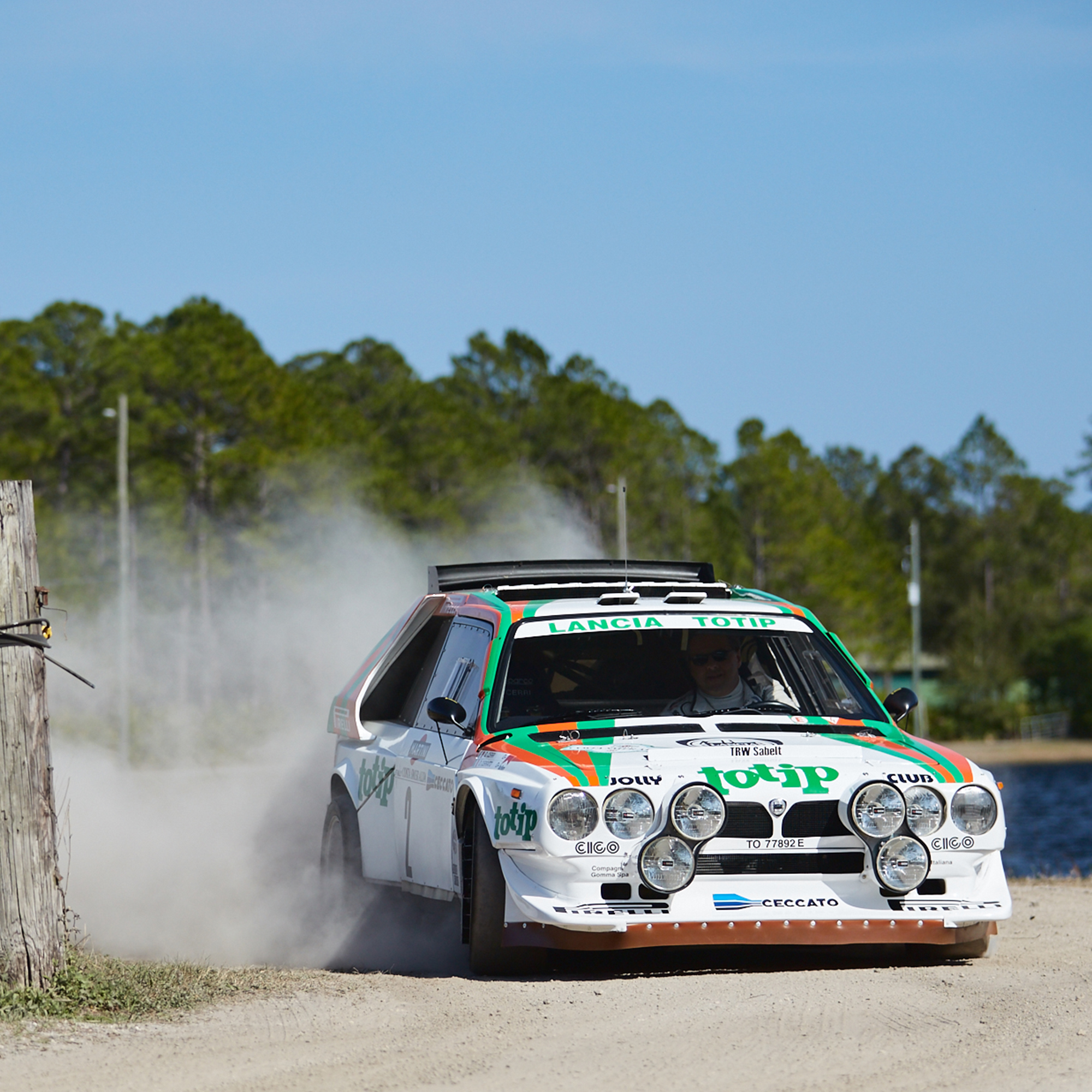 John Campion's Lifelong Obsession With Group B Rally Has Shaped A World Class Collection