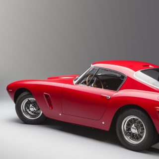 Is This 250 GT SWB Berlinetta The Vintage Ferrari Of Your Dreams?