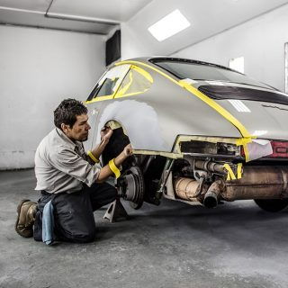 This Is Where Porsches Are Made Perfect Again, To The Last Detail