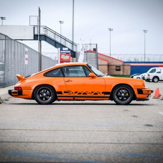 The California Festival Of Speed Is A Celebration Of Porsche
