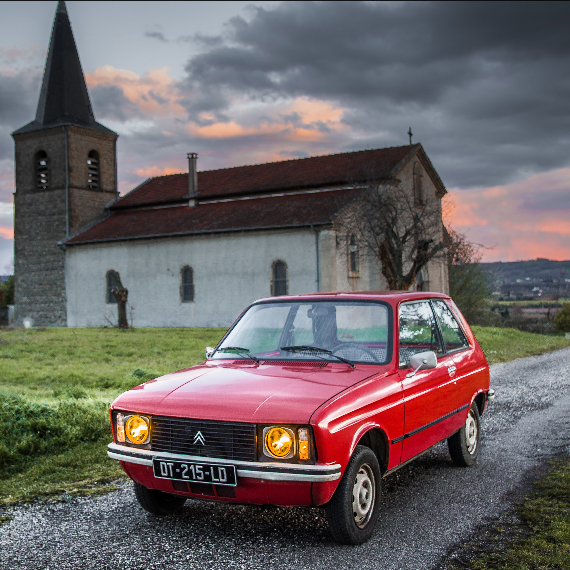 This Citroën Proves That Endangered Classics Are Most Often Normal Cars