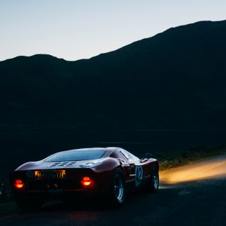 At What Time Of Day Do You Enjoy Driving The Most?