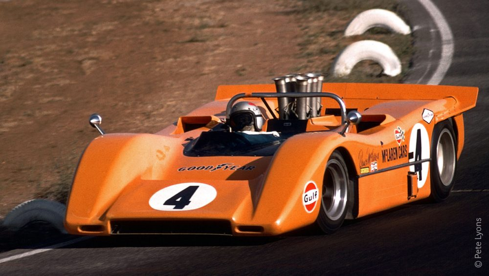 Can Am Car >> Did Can Am Have The Best Looking Race Cars Ever Petrolicious