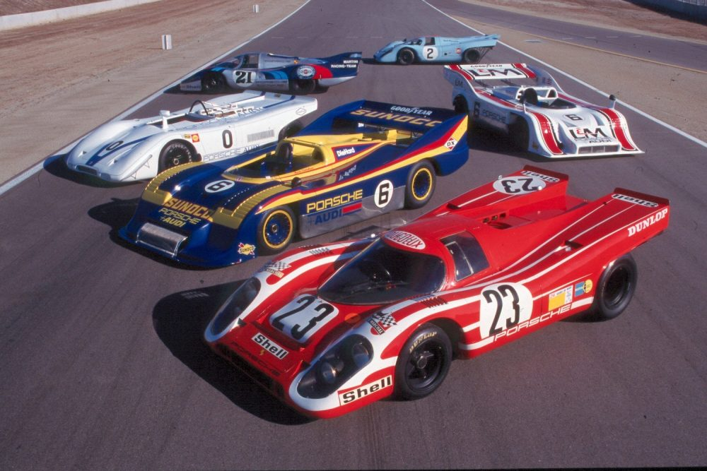 Did Can Am Have The Best Looking Race Cars Ever Petrolicious