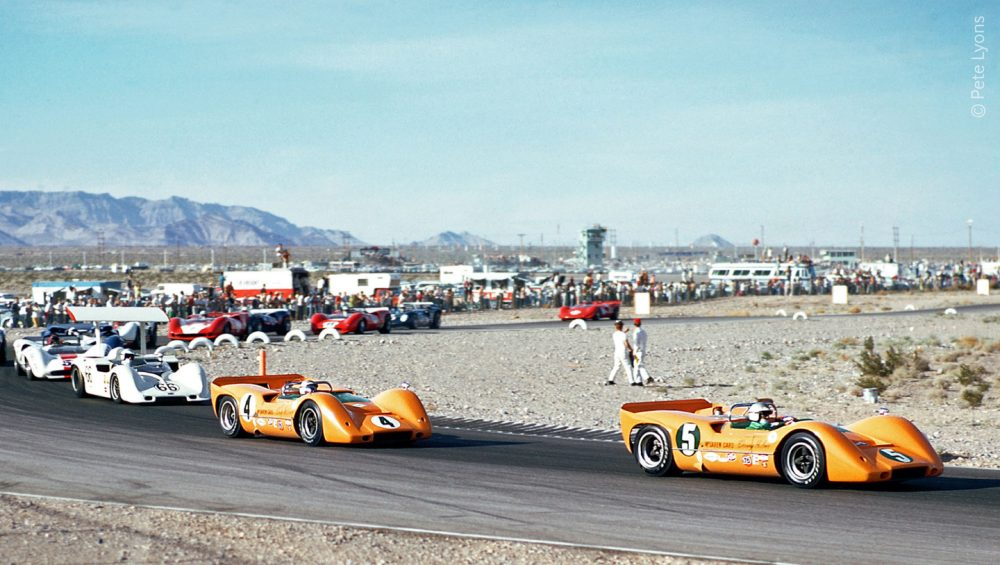 Did Can-Am Have The Best-Looking Race Cars Ever? • Petrolicious