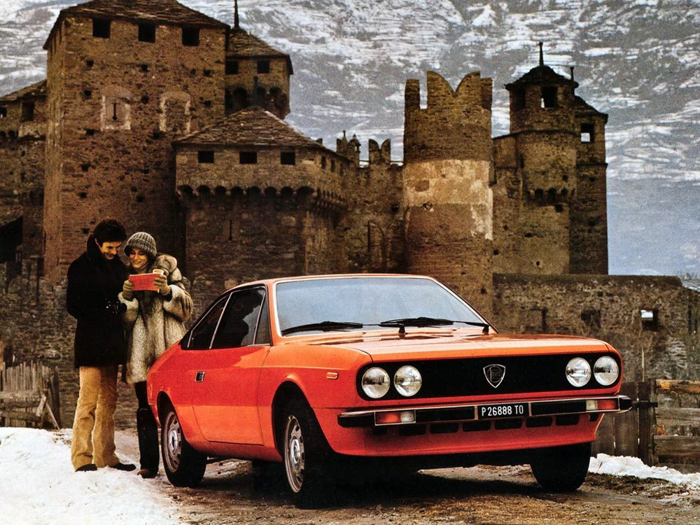 Which Classic Car Is Best For A Date? • Petrolicious