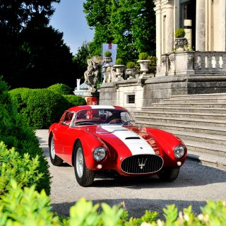 Villa d'Este 2017 Is Officially Open For Registration