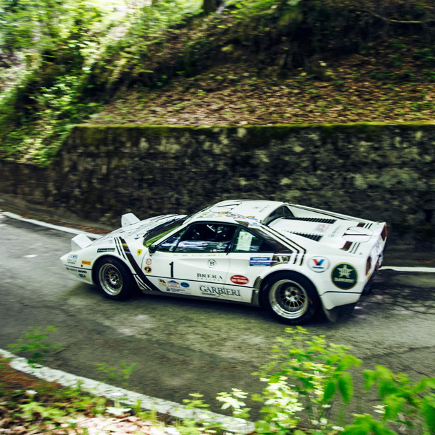 23 Shots From Italy's Unforgettable Rally Valsugana