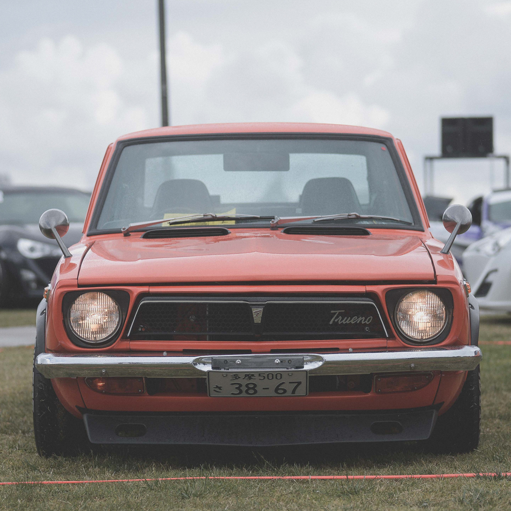 Every Photo We Took At ToyotaFest
