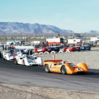Did Can-Am Have The Best-Looking Race Cars Ever?