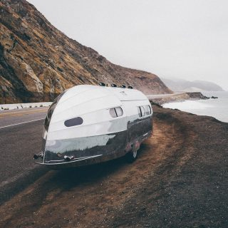 The Bowlus Road Chief Is Reviving The Golden Era Of Trailer Travel