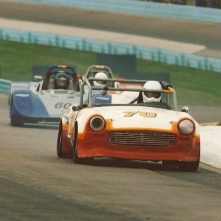7 Clips That Prove SCCA Racing In The '80s Was Awesome