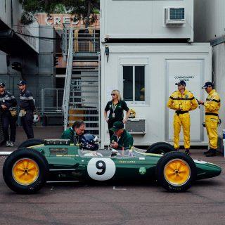 This Is Every Photo I Took At The Historic Grand Prix of Monaco