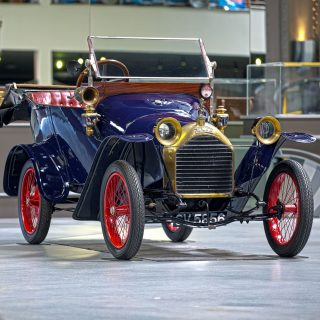 The Mullin Automotive Museum Is Celebrating The Golden Era Of Coachbuilding