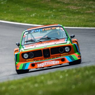 50 Photos Of The Action-Filled Brands Hatch Masters Historic Festival