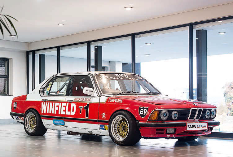 8 Cars That Were Unexpectedly Well Suited For Racing Petrolicious