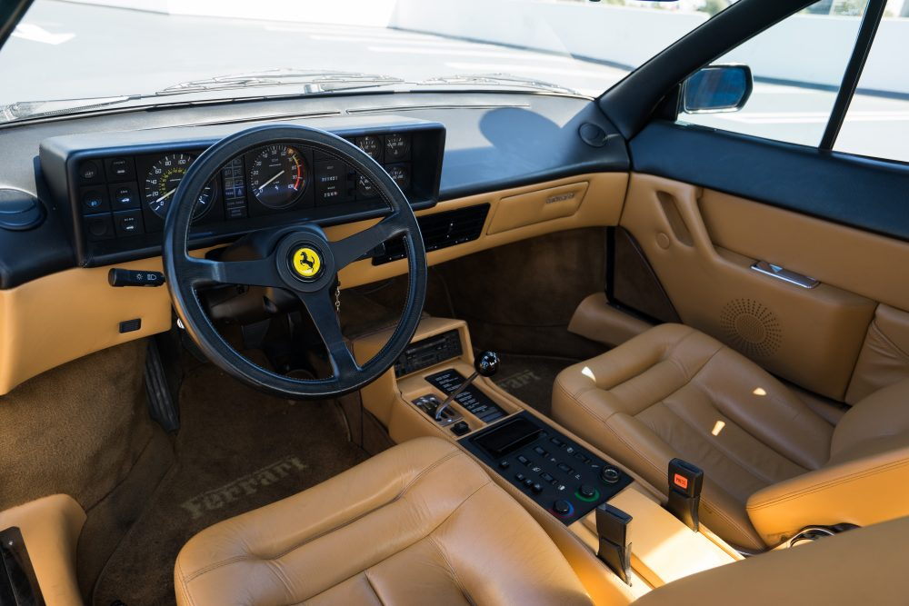 Is This Mondial Your Affordable Entry Into Ferrari Ownership Petrolicious