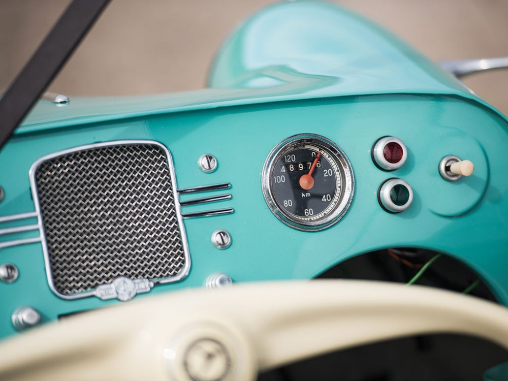 Is This Aviation-Inspired Microcar The Classic To Help Rediscover ...