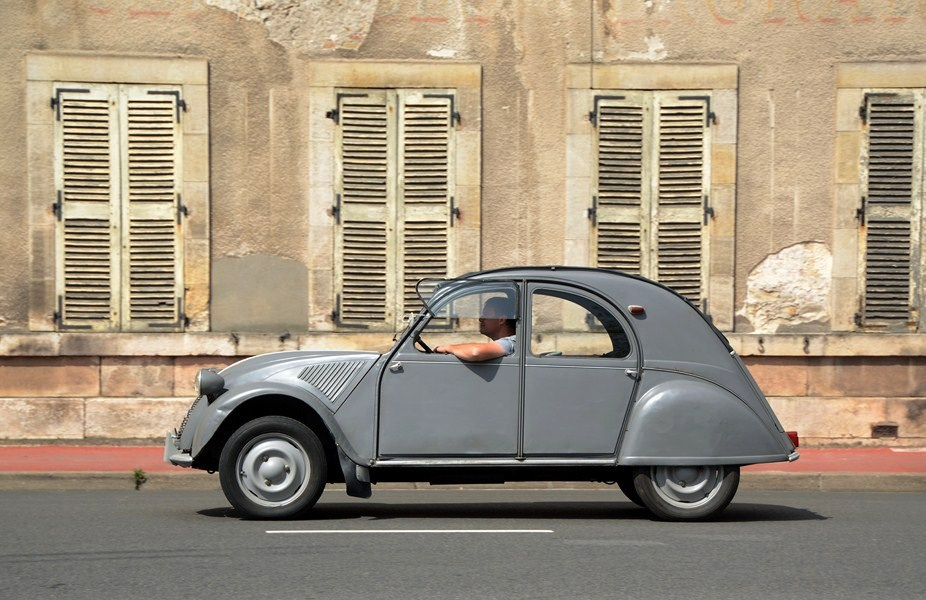 Which Classic Car Is Surprisingly Great? • Petrolicious