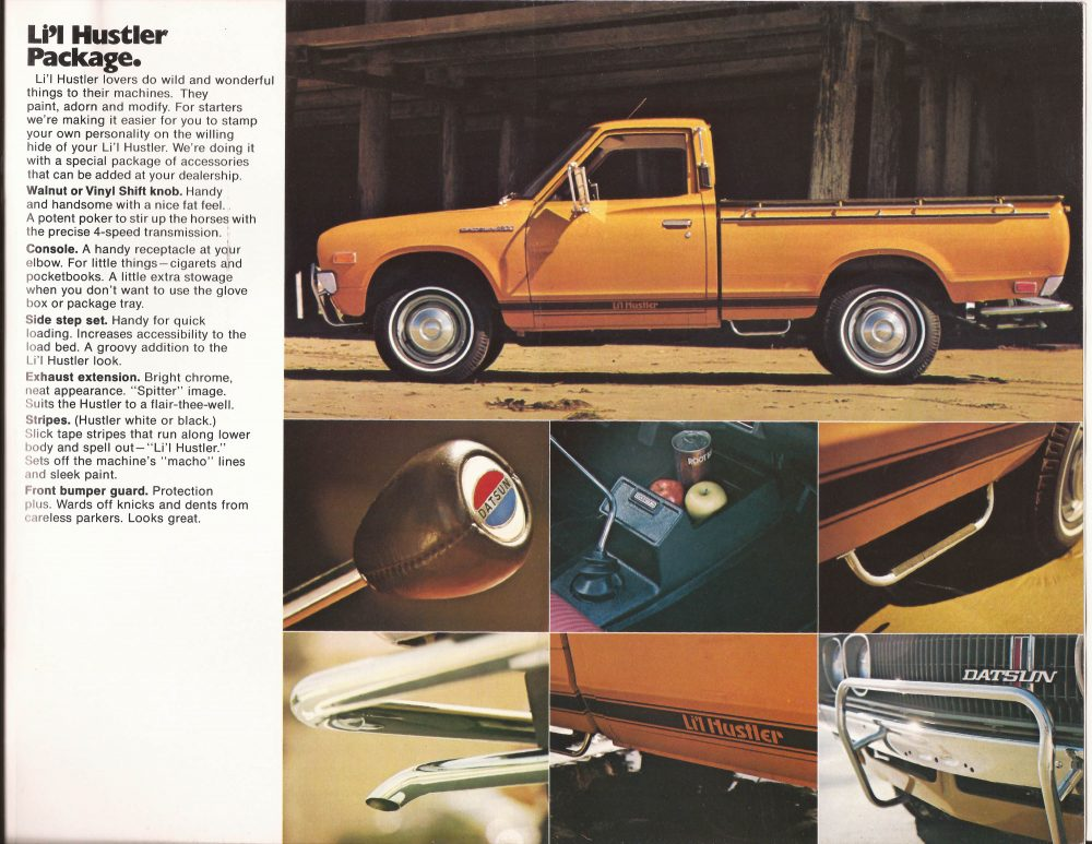 Are Old And Tasteful Japanese Trucks The Perfect Entry-Level ...