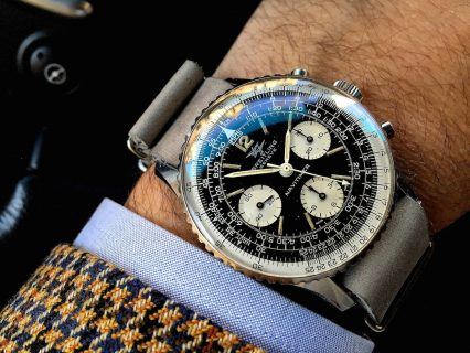 The Watches Of Formula 1 A Series Of Drivers and Their Watches Part One