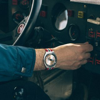 Autodromo's Latest Watch Pays Homage To Group B's Evoluzione Era