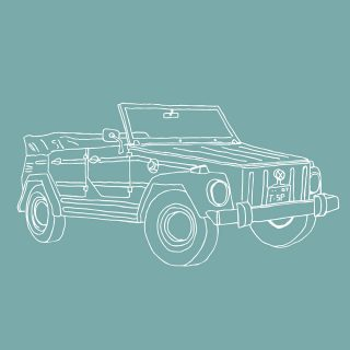 These Screenprints Celebrate Off Roading's Greatest Legends