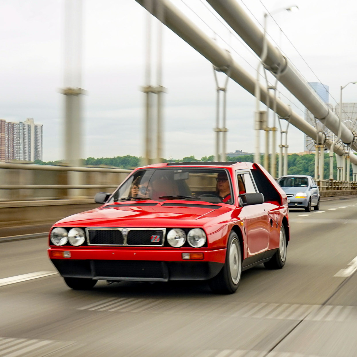 Dream Convoy: 6 Homologation Specials On The Way To A Concours
