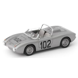 Are These Scale Model Cars Too Strange For Your Shelf?