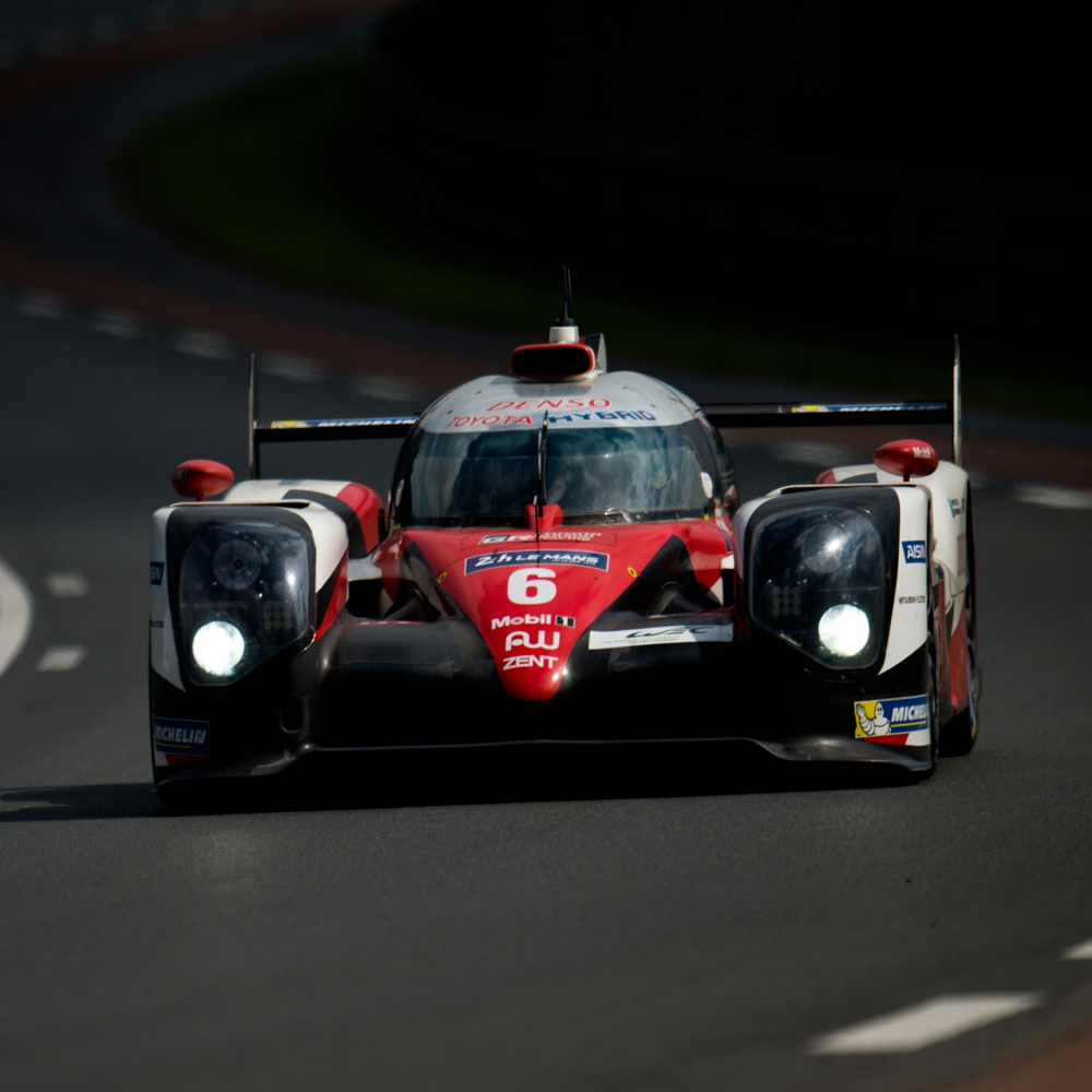 I Was There When Victory At Le Mans Slipped Away From Toyota