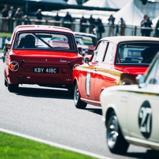 Relive Goodwood's Glorious History Before This Weekend's Revival