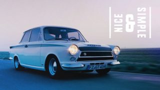 This German Ford Collector Keeps His Fleet Nice And Simple
