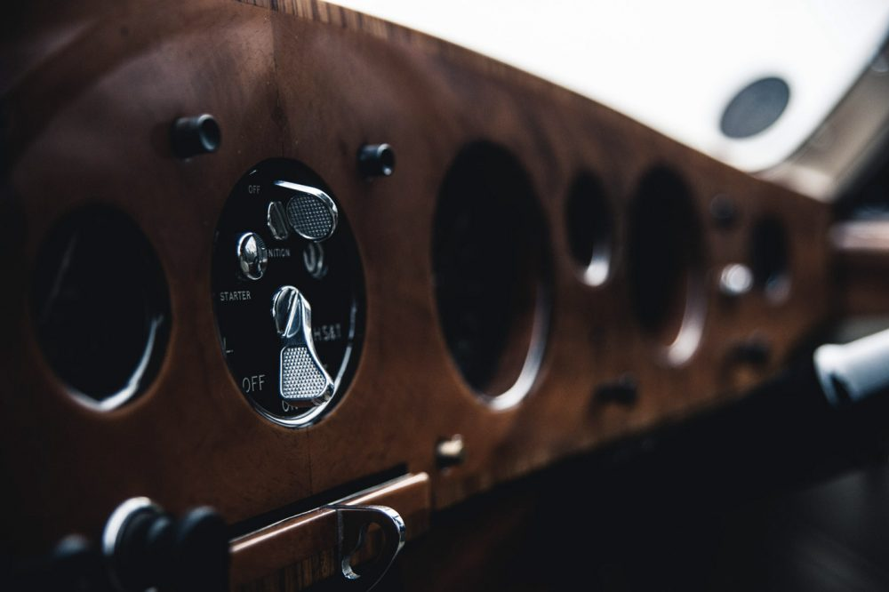 In Appreciation Of Wood In Cars • Petrolicious