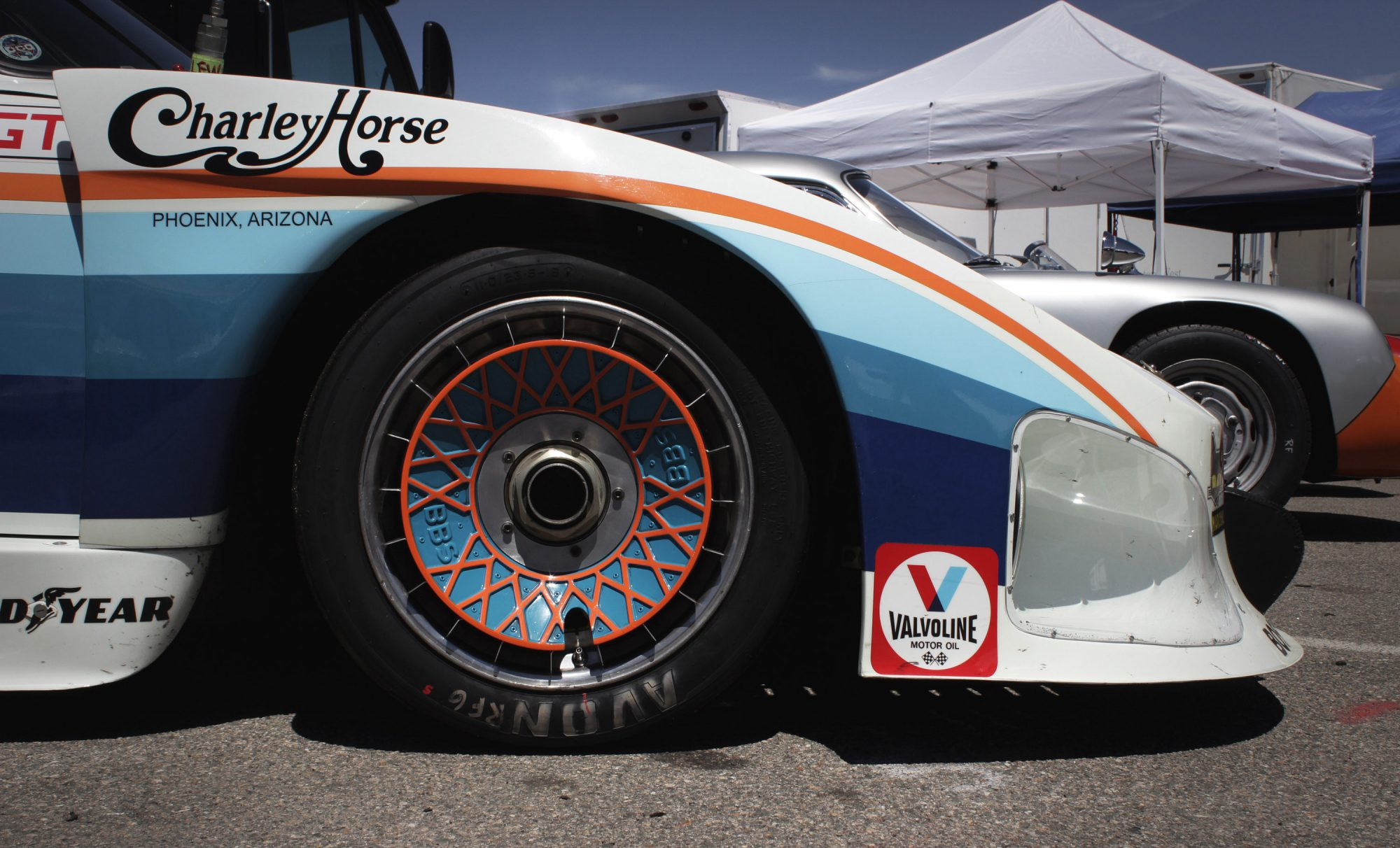 This Is How Turbofan Wheels Evolved From Racing To The