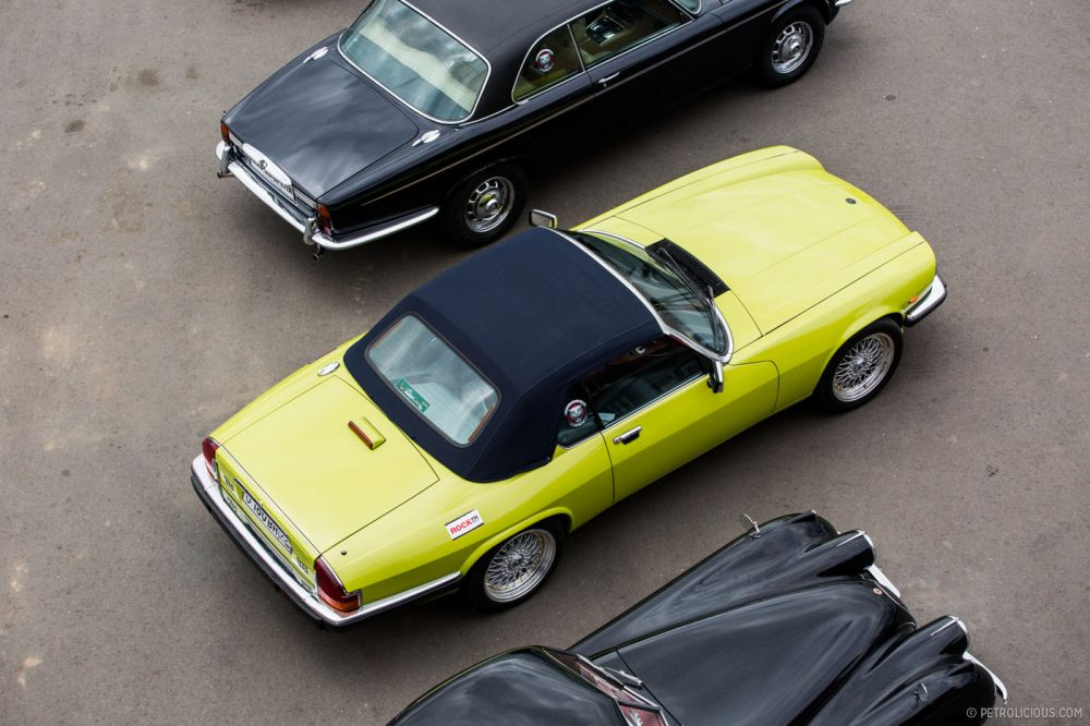 Ask Petrolicious: What\'s The Best Way To Sell A Classic? • Petrolicious