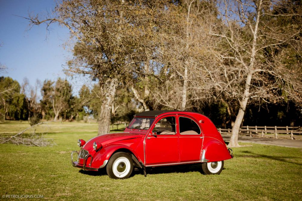 6 Classic Cars That Are Way More Fun Than They Should Be • Petrolicious