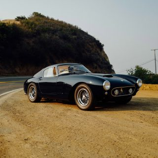 Is This The Ultimate Ferrari 250GT You're Actually Able To Drive?