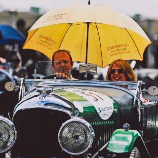 40 Photos That Prove Pre-War Cars Are The Most Fun You Can Have At Le Mans