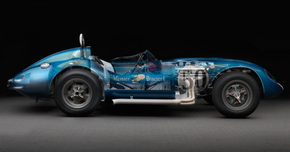 The Scarab Is The Most Beautiful Race Car You\'ve Never Heard Of ...