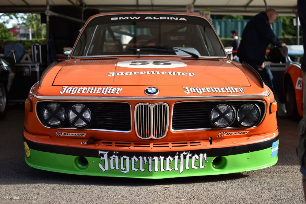 Every Time I See This BMW CSL Im Compelled To Stare - 3 0 bmw